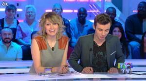 Pauline Lefèvre dans la Nouvelle Edition - 26/03/13 - 02