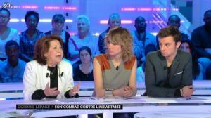 Pauline Lefèvre dans la Nouvelle Edition - 26/03/13 - 04