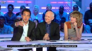 Pauline Lefèvre dans la Nouvelle Edition - 26/03/13 - 06