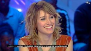 Pauline Lefèvre dans la Nouvelle Edition - 26/03/13 - 08