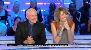 Pauline Lefèvre dans la Nouvelle Edition - 26/03/13 - 09