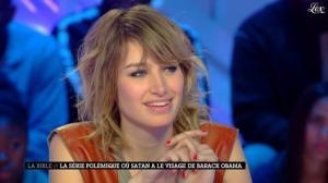 Pauline Lefèvre dans la Nouvelle Edition - 26/03/13 - 10