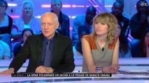 Pauline Lefèvre dans la Nouvelle Edition - 26/03/13 - 11