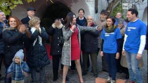 Roberta Gangeri dans Mezzogiorno in Famiglia - 02/12/12 - 37