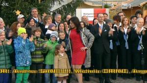 Roberta Gangeri dans Mezzogiorno in Famiglia - 02/12/12 - 42