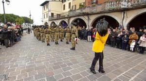 Roberta Gangeri dans Mezzogiorno in Famiglia - 17/03/13 - 14