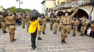 Roberta Gangeri dans Mezzogiorno in Famiglia - 17/03/13 - 17