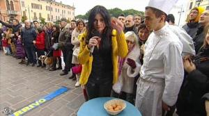 Roberta Gangeri dans Mezzogiorno in Famiglia - 17/03/13 - 51