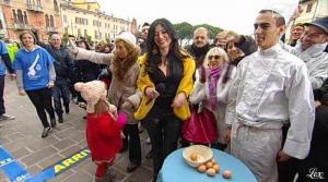Roberta Gangeri dans Mezzogiorno in Famiglia - 17/03/13 - 52