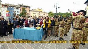 Roberta Gangeri dans Mezzogiorno in Famiglia - 17/03/13 - 63