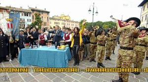 Roberta Gangeri dans Mezzogiorno in Famiglia - 17/03/13 - 64
