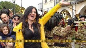 Roberta Gangeri dans Mezzogiorno in Famiglia - 17/03/13 - 66