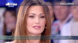 Samatha de Grenet dans Domenica 5 - 17/04/11 - 01