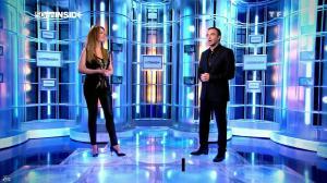 Sandrine Quétier dans 50 Minutes Inside - 04/05/13 - 09