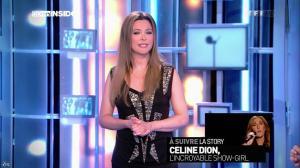 Sandrine Quétier dans 50 Minutes Inside - 04/05/13 - 10