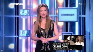 Sandrine Quétier dans 50 Minutes Inside - 04/05/13 - 12