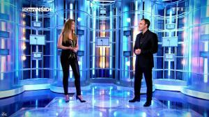 Sandrine Quétier dans 50 Minutes Inside - 04/05/13 - 14