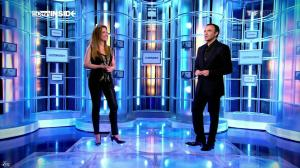 Sandrine Quétier dans 50 Minutes Inside - 04/05/13 - 17