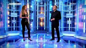 Sandrine Quétier dans 50 Minutes Inside - 04/05/13 - 21