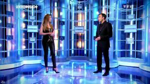 Sandrine Quétier dans 50 Minutes Inside - 04/05/13 - 28