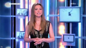 Sandrine Quétier dans 50 Minutes Inside - 04/05/13 - 31