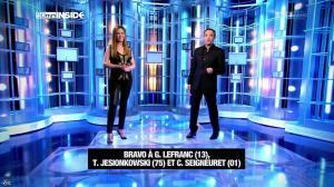Sandrine Quétier dans 50 Minutes Inside - 04/05/13 - 34
