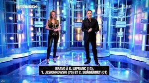 Sandrine Quétier dans 50 Minutes Inside - 04/05/13 - 35