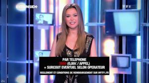 Sandrine Quétier dans 50 Minutes Inside - 04/05/13 - 38
