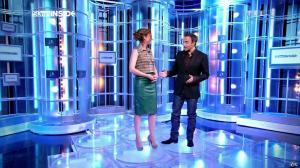 Sandrine Quétier dans 50 Minutes Inside - 27/04/13 - 04