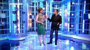 Sandrine Quétier dans 50 Minutes Inside - 27/04/13 - 05