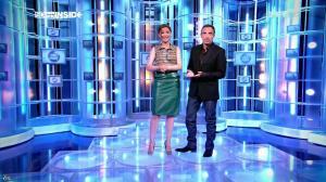 Sandrine Quétier dans 50 Minutes Inside - 27/04/13 - 08