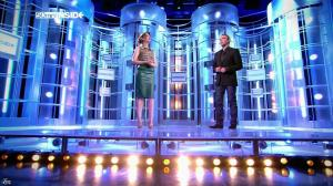 Sandrine Quétier dans 50 Minutes Inside - 27/04/13 - 11
