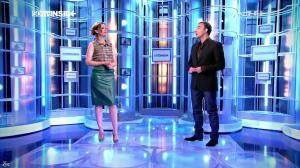 Sandrine Quétier dans 50 Minutes Inside - 27/04/13 - 12