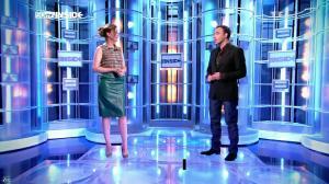 Sandrine Quétier dans 50 Minutes Inside - 27/04/13 - 13