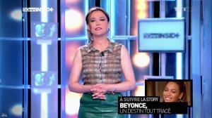 Sandrine Quétier dans 50 Minutes Inside - 27/04/13 - 15
