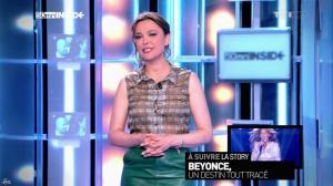 Sandrine Quétier dans 50 Minutes Inside - 27/04/13 - 16
