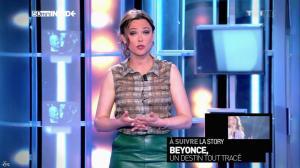Sandrine Quétier dans 50 Minutes Inside - 27/04/13 - 17