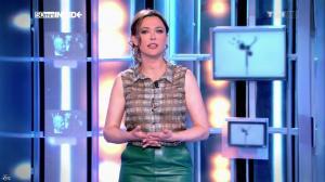 Sandrine Quétier dans 50 Minutes Inside - 27/04/13 - 18