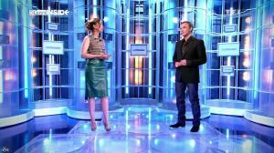 Sandrine Quétier dans 50 Minutes Inside - 27/04/13 - 19