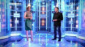 Sandrine Quétier dans 50 Minutes Inside - 27/04/13 - 21