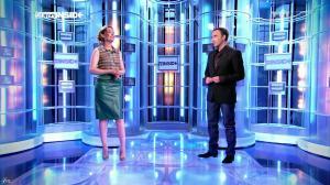 Sandrine Quétier dans 50 Minutes Inside - 27/04/13 - 22