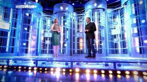 Sandrine Quétier dans 50 Minutes Inside - 27/04/13 - 27