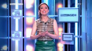 Sandrine Quétier dans 50 Minutes Inside - 27/04/13 - 29