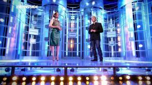 Sandrine Quétier dans 50 Minutes Inside - 27/04/13 - 33
