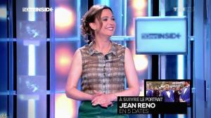 Sandrine Quétier dans 50 Minutes Inside - 27/04/13 - 36