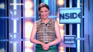 Sandrine Quétier dans 50 Minutes Inside - 27/04/13 - 41