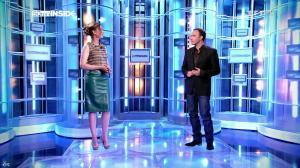 Sandrine Quétier dans 50 Minutes Inside - 27/04/13 - 45
