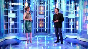 Sandrine Quétier dans 50 Minutes Inside - 27/04/13 - 46