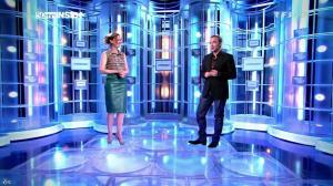 Sandrine Quétier dans 50 Minutes Inside - 27/04/13 - 57