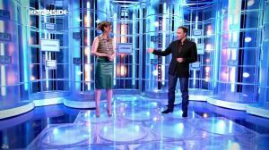 Sandrine Quétier dans 50 Minutes Inside - 27/04/13 - 58